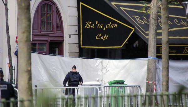 Alivio: encuentran con vida el argentino desaparecido en París