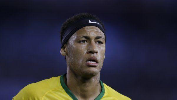 Neymar no jugará la Copa América Centenario: Barcelona no lo deja