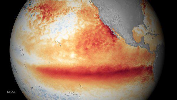 """Aseguran que """"El Niño"""" provocará efectos devastadores"""