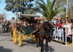 Las tradiciones darán rienda suelta a su festejo en San Vicente
