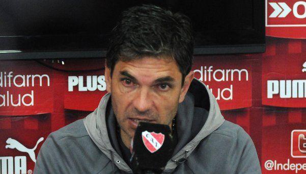 Vamos a ser un rival difícil para Belgrano, avisó Pellegrino