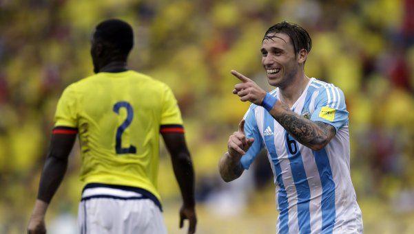 La otra refundación: Argentina trae de Colombia mucho más que una victoria