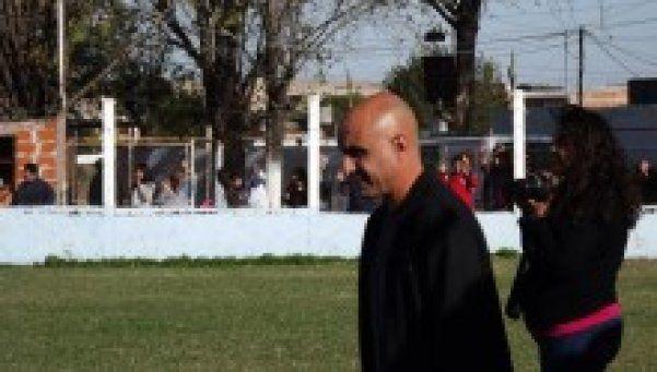 Deportivo Paraguayo: Tal como se esperaba, sigue Olguín como DT