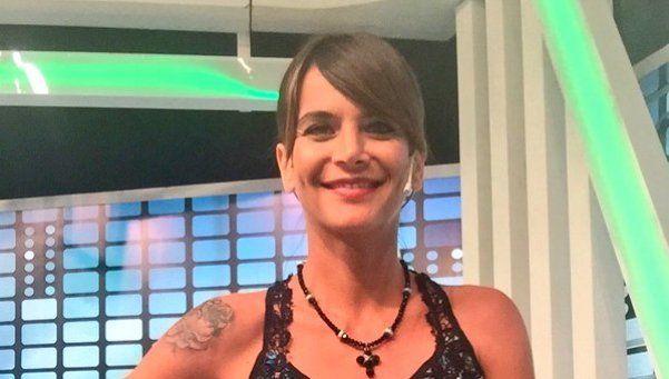 Amalia Granata: ¡Por fin hay gente linda en el Gabinete!