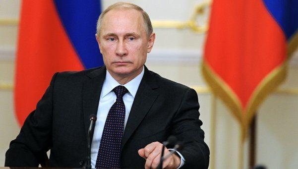 Trump presidente: Putin confía en superar la crisis bilateral