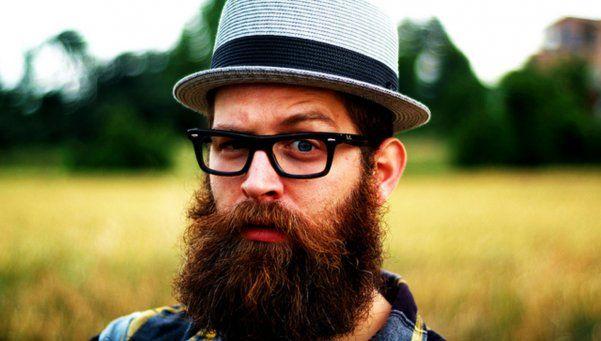 5 razones para que los hombres se dejen la barba