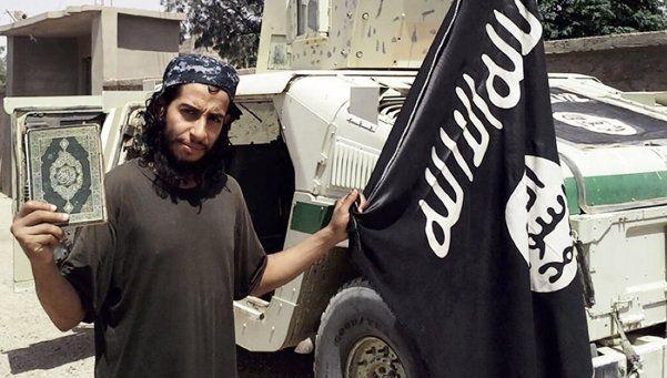Confirman que fue abatido el cerebro de los ataques en París