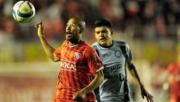 Independiente goleó a Belgrano y espera por ¿Racing? en la final de la Liguilla