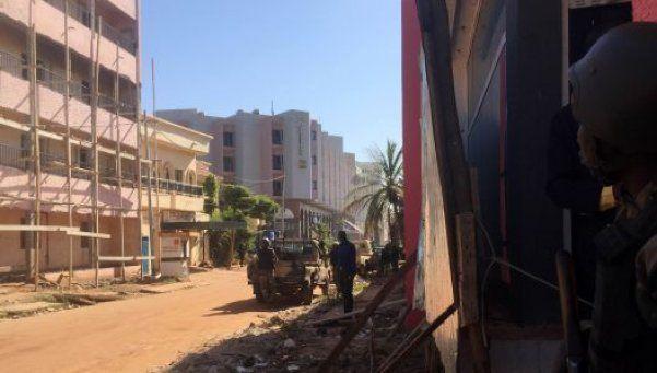 Finalizó la toma de rehenes en Mali: al menos 27 muertos