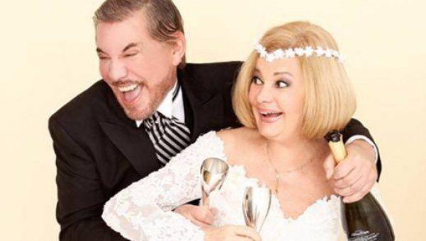 Intimidad indecente, una comedia ágil sobre la vida matrimonial