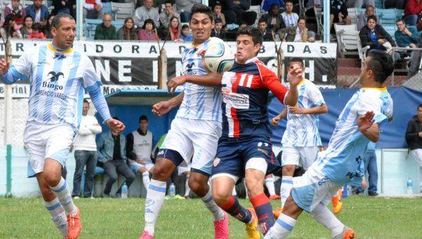 Argentino de Quilmes: Fallo en contra para terminar en el octavo puesto