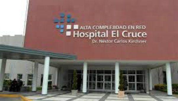 Destacan las cualidades del Hospital El Cruce