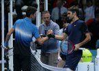 Djokovic y Federer, la mejor final en Londres