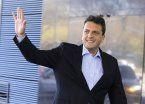 Massa: Hay que seguir garantizando el cambio sistémico en la Argentina