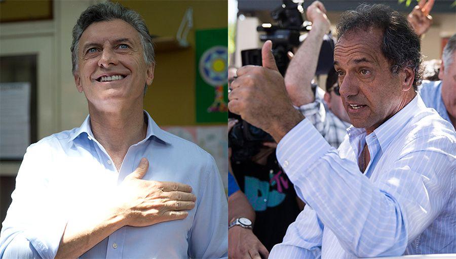 Galería de imágenes | Así fue el voto de los candidatos