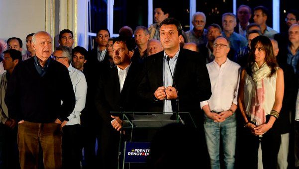 Massa celebró el cambio de la Argentina hacia el republicanismo