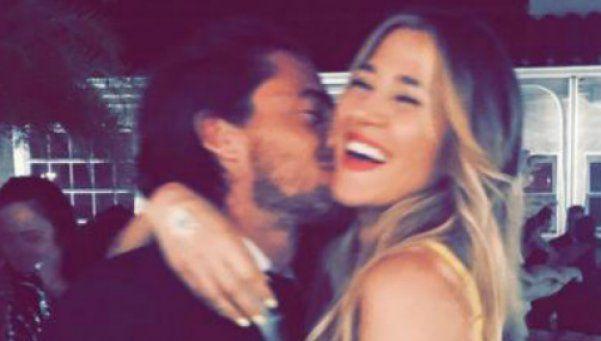Jimena Barón ya no disimula su nuevo romance