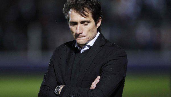 Guillermo Barros Schelotto viajó a Italia para dirigir al Palermo