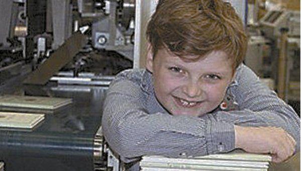 Un pequeño gran emprendedor de 11 años gana €5.600 por semana