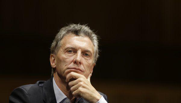 Macri tendrá 6 ministros de Economía y declarará emergencia en seguridad
