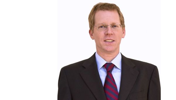 Vidal eligió a Juan Curutchet como presidente del Banco Provincia