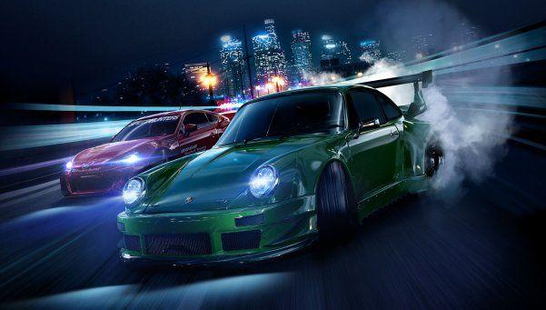 Need for Speed: el regreso de un grande