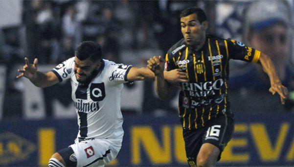 Olimpo derrotó a Quilmes y dio un paso hacia la Sudamericana