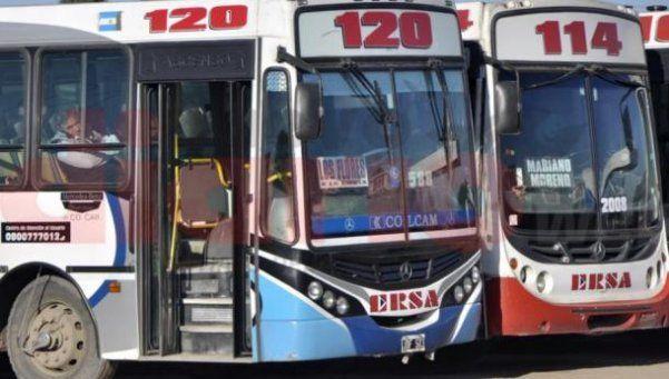 Santiago del Estero: detienen a colectivero por violar a pasajeras