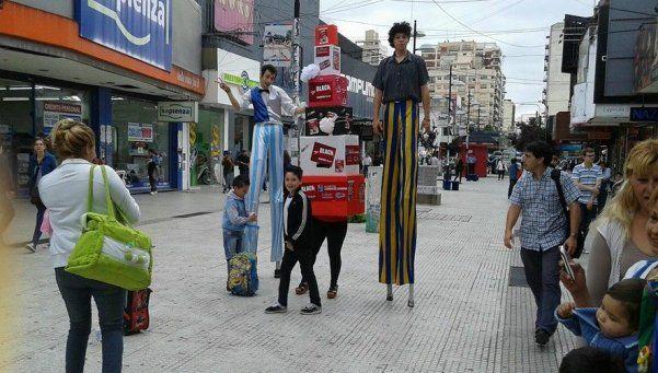 El Black Friday colmó las expectativas en Lomas de Zamora