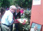 La Aviadora Gaucha recibió emotivo homenaje en la ciudad que la vio nacer