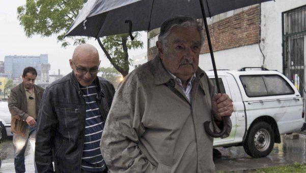 Mujica afirmó que Scioli perdió porque había un país antagonizado