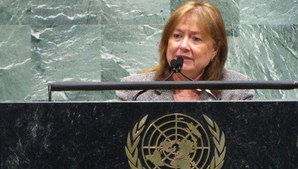 Susana Malcorra será la canciller de Macri