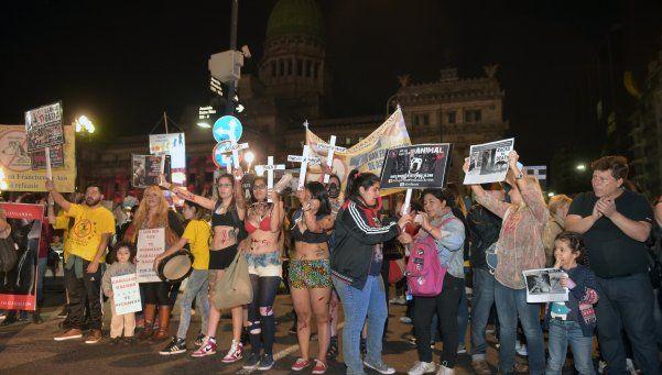 #NiUnaMenos: marchas y actividades se replicarán en todo el país
