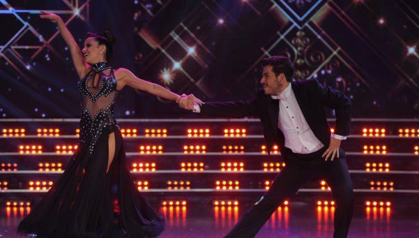 Tres parejas quedaron sentenciadas en el Bailando 2015