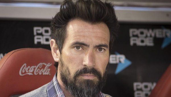 Eduardo Domínguez será el nuevo DT de Colón