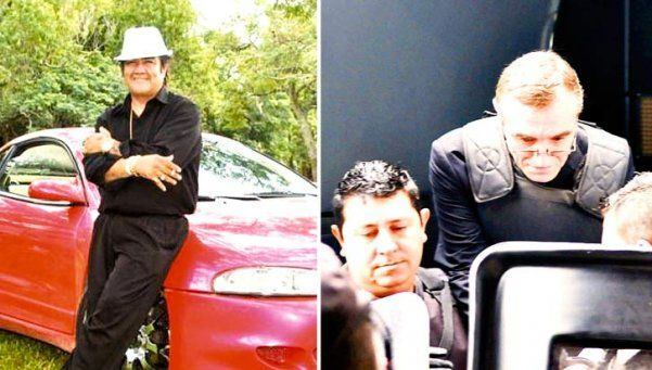 Seis años de prisión para empresario bailantero narco