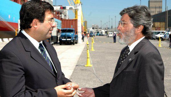 Alberto Abad será el sucesor de Echegaray en la AFIP