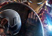 El nuevo tráiler de Capitán América shockea las redes