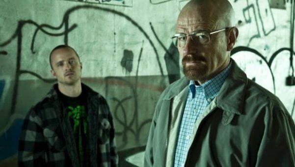 Breaking Bad llega a la TV abierta