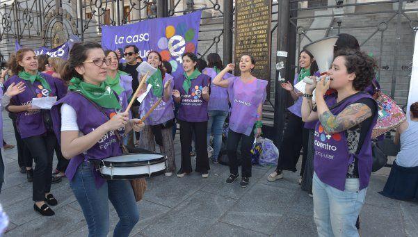 #Ni Una Menos: Marchas en todo el país