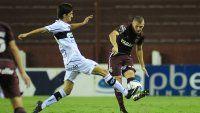 Árbitros y horarios para ida de finales de la Liguilla pre Sudamericana