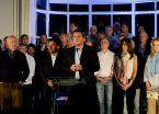 Massa salió a ofrecerle su colaboración a Mauricio Macri