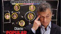 Gabinete: las claves del equipo que armó Mauricio Macri