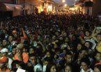 Venezuela: asesinan a dirigente opositor en acto de campaña