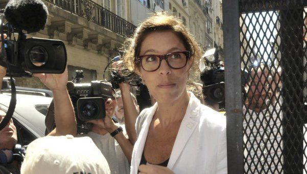 Laura Alonso, al frente de la Oficina Anticorrupción