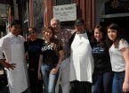 Distinguen al Café Baromero por su centenario