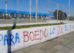 La Vuelta a Boedo, en la agenda parlamentaria