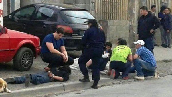 Horror en Río Gallegos: discutió con su hijo y lo mató de dos tiros