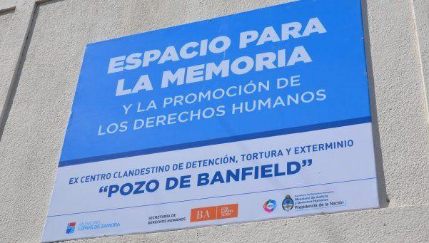 Fiscales piden juicio oral para 20 acusados por crímenes de lesa humanidad en el Pozo de Banfield