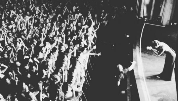 Tras arrasar en los Grammy Latinos, Natalia Lafourcade brilló en Vorterix